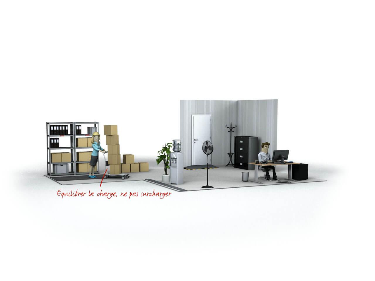box cfst aide au transport s curit au travail et. Black Bedroom Furniture Sets. Home Design Ideas